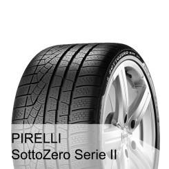 PIRELLI SottoZero2 215/60R17