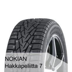 NOKIAN HKPL 7 245/50R18