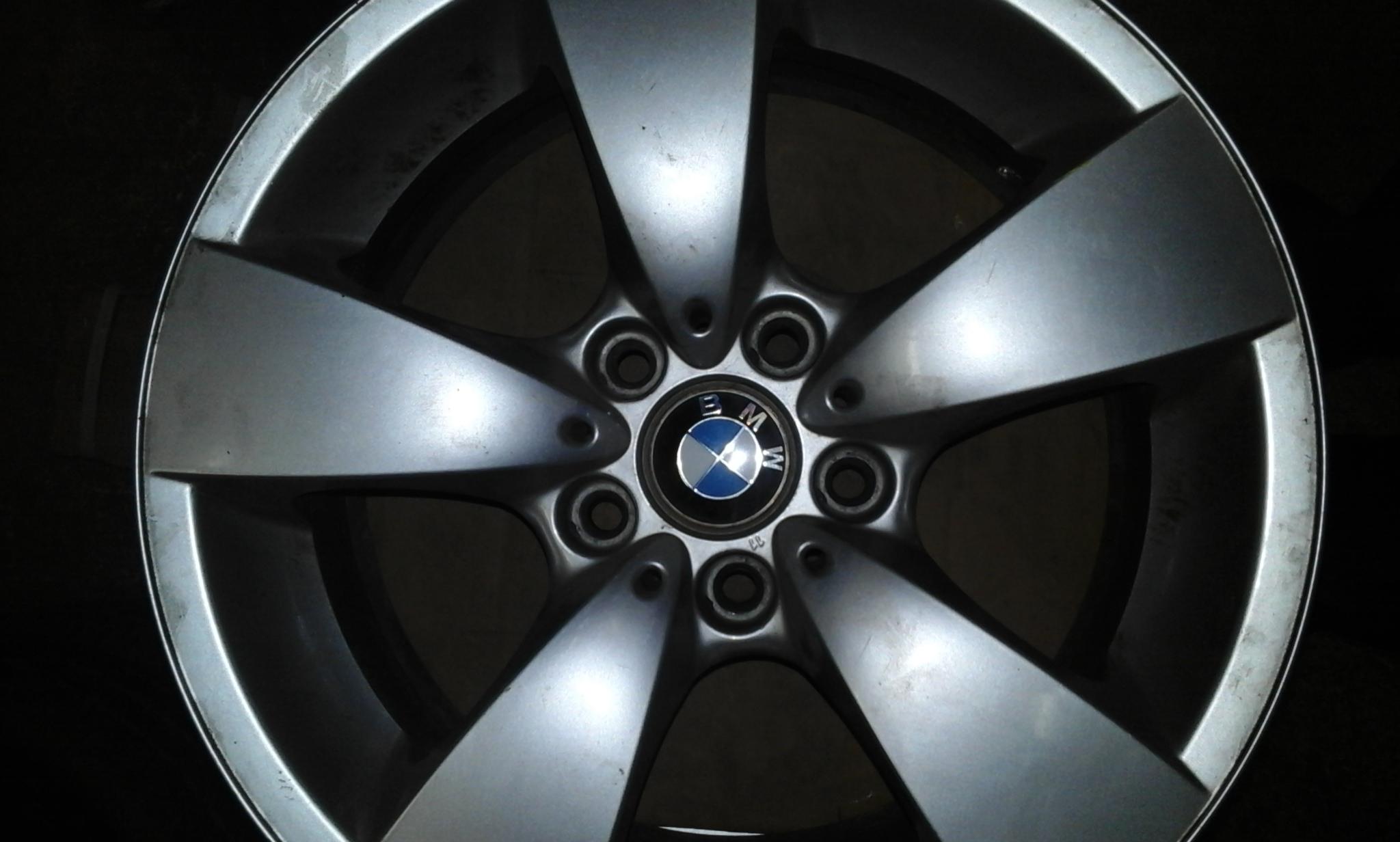 BMW  3 Serie E90 (2005 – 2011)