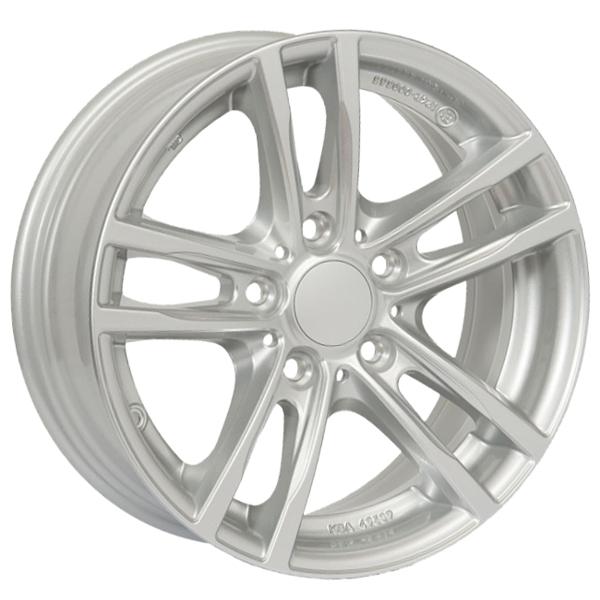 Alutec X10 Silver