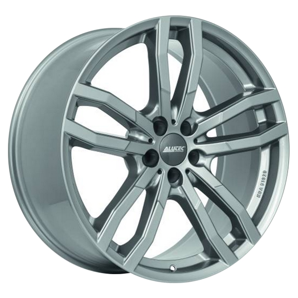 Alutec DriveX Grey