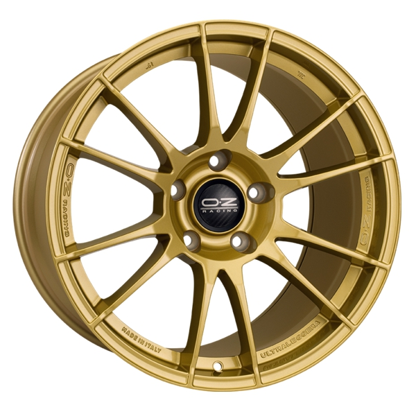 OZ Racing Ultralegg Gold