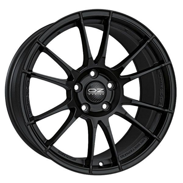 OZ Racing Ultraleg Black