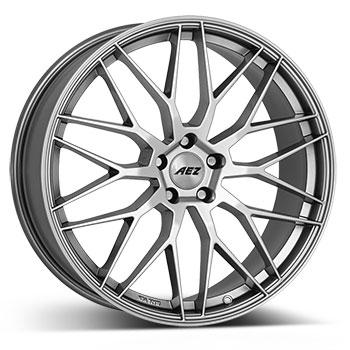 AEZ Crest Silver
