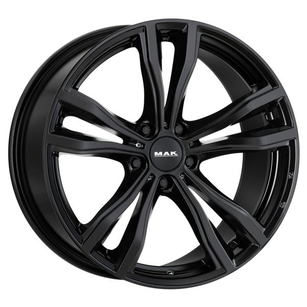 MAK X-Mode Gloss Black