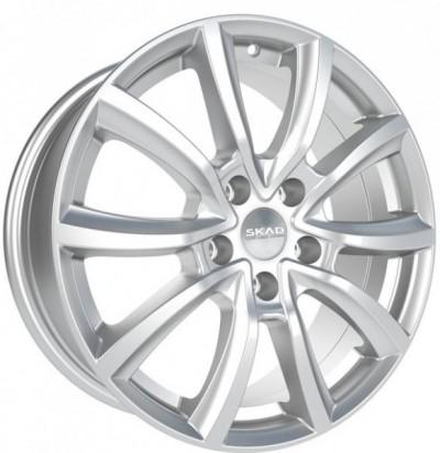SKAD Ontario Hyper Silver