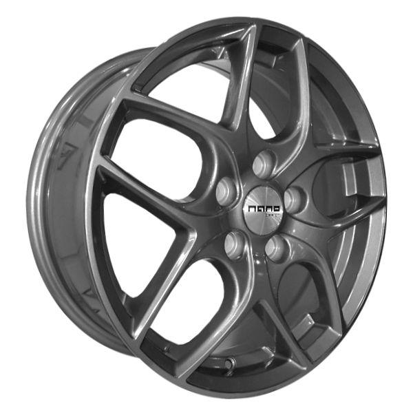 Nano BK857 Grey