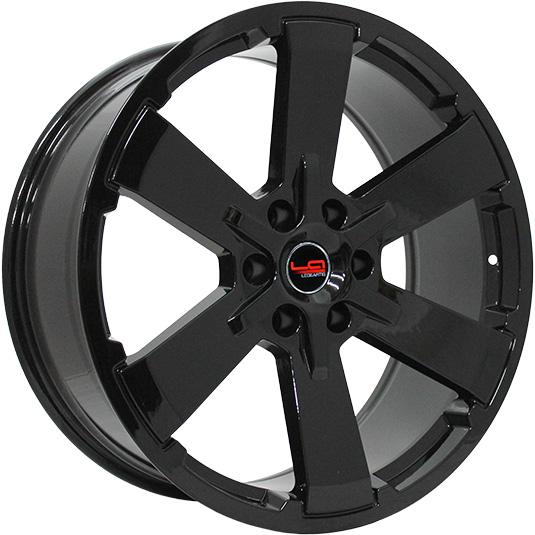 LegeArtis CL501 Glo Black
