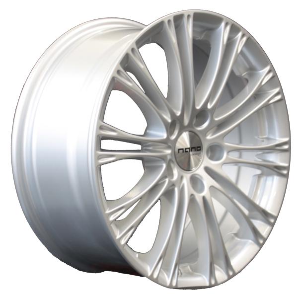 Nano BK559 Silver