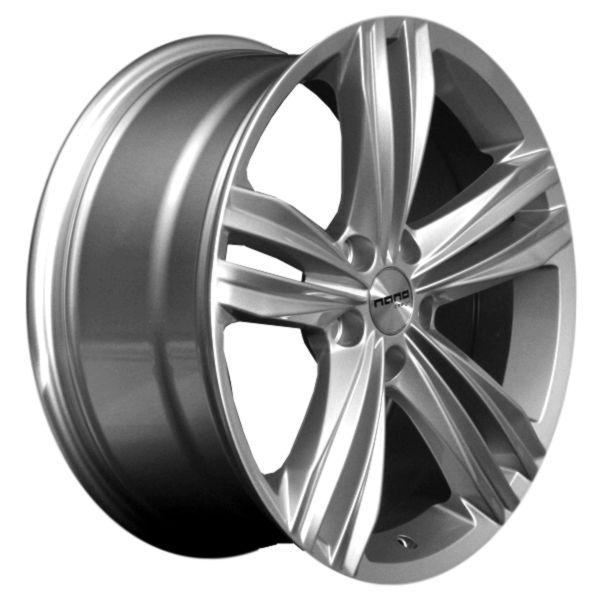 Nano BK5293 Silver