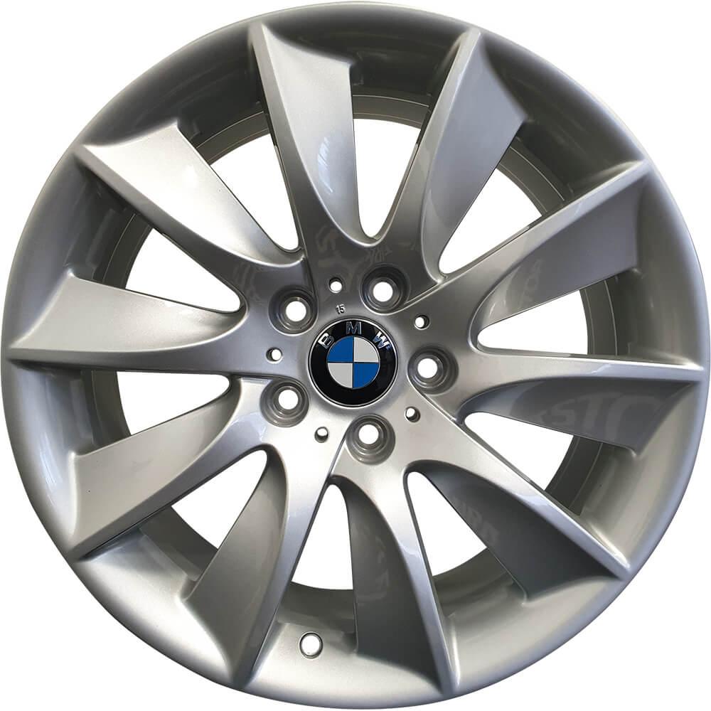 BMW OE Wheel 7618