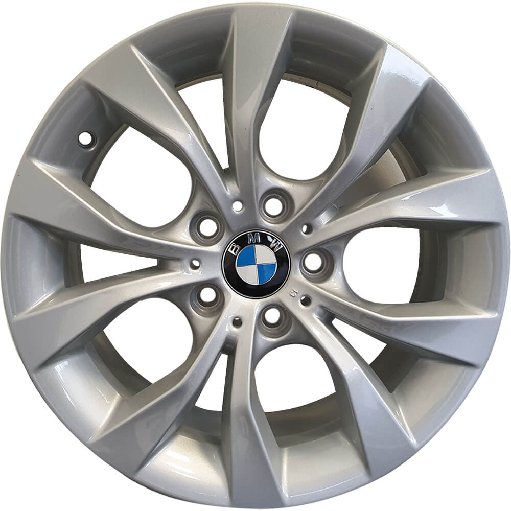 BMW OE Wheel 7620
