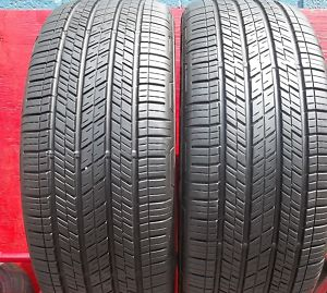 Continental 4×4 Contact 235/65R17