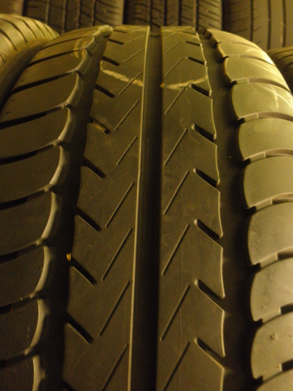 Goodyear Eagle NCT-5 RFT