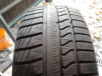 Goodyear Eagle F1 Assymetric 3